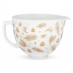 Ceramic Bowl 4,7L