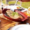 Посуда для гриля и барбекю